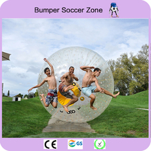 Free Shipping Top Quality Dia 2.5m Inflatable Bumper Ball Zorb Ball Body Ball Inflatable Zorb