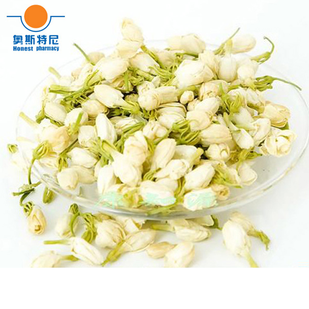 Online buy wholesale dried jasmine flowers from china dried 100g free shipping organic herb tea dried jasmine flower buds teachina dhlflorist Gallery