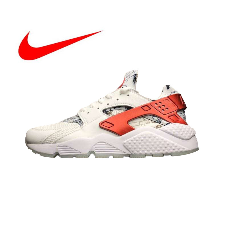 4e3e2355e628 New Arrival Original Nike Air Huarache Run Ultra Men s Running Shoes