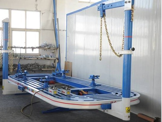 auto frame machine Car straightening bench SP V100-in Car Jacks from ...