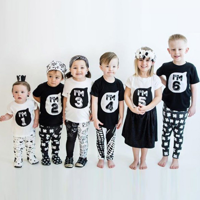 Baby-Boys-Girls-Fashion-T-shirt-Children-Letter-Print-Printed-Cotton-T-shirts-Cool-Kids-Boys-Shirts-0-6Y-Summer-3