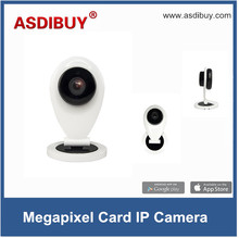 ASDIBUY smart remote control ip camera 720p wifi mini security surveillance camera motion detect ir night vision camera