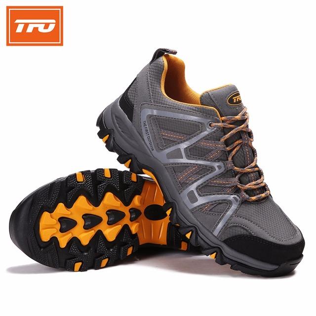 TFO Men Hiking Shoes 851701