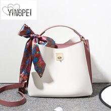 f63a388d1caa Women Bag Designer New Fashion Casual Messenger Bag Luxury shoulder bag  quality PU Brand Sweet tassel