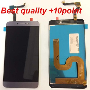 Image 3 - Gray Original For Cool1 Dual C106 R116 C103 c106 8 LCD Display Touch Screen Digitizer Assembly For Letv Le LeEco Coolpad Cool 1c