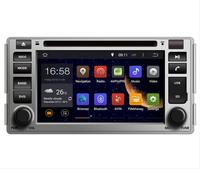 For Hyundai Santa Fe SantaFe Android 6 0 Car Stereo DVD GPS Audio Video Player Android