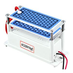 Image 3 - Ozone Generator 220v 10g Ionizer Home Ozonizador Air Cleaner Mini Ozon Generator Ozonizer Sterilization Odor Air Purifier