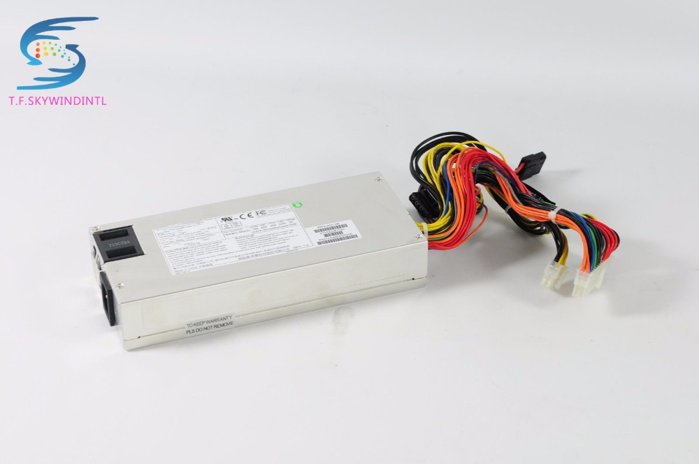 free ship PWS-601-1H 600W 80 Plus Gold Server Power Supply 600w psu for desktop