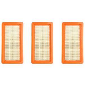 Image 5 - Горячая Распродажа 6 Pack Сменный фильтр для Karcher DS5500 DS5600 DS5800 DS6000 Тип Картриджа Фильтра 6,414 631,0 DS деталь для очистки