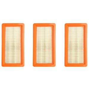 Image 5 - Hot Sale 6 Pack Replacement Filter For Karcher DS5500 DS5600 DS5800 DS6000 Filter Cartridge Type 6.414 631.0 DS Cleaner Part
