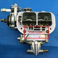 weber/EMPI sytle new replacement 32/36 DGV   Weber Carburetor  fit for toyota for vw fit bmw jeep suzuki honda forgm ...