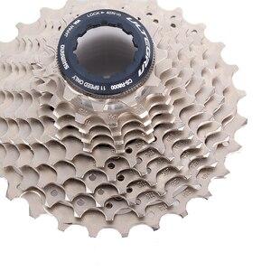 Image 2 - Shimano Ultegra R8000 11 Geschwindigkeit rennrad fahrrad Kassette CS R8000 11 25t 11 28t 11 30t 11 32t 11 34t 12 25t