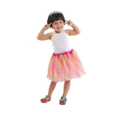 Dancing Babies Cute: Cute Baby Girls Tutu Ballet Dance SKIRT Costume Party