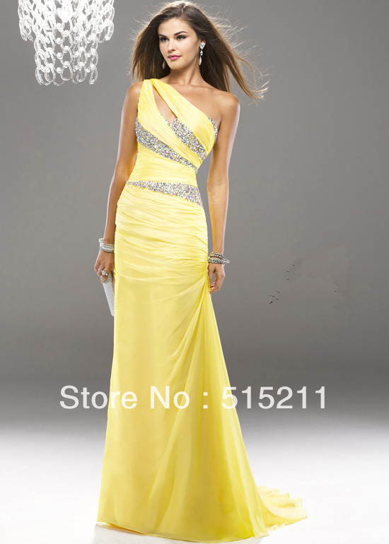 yellow prom dress 2013 � dress online uk