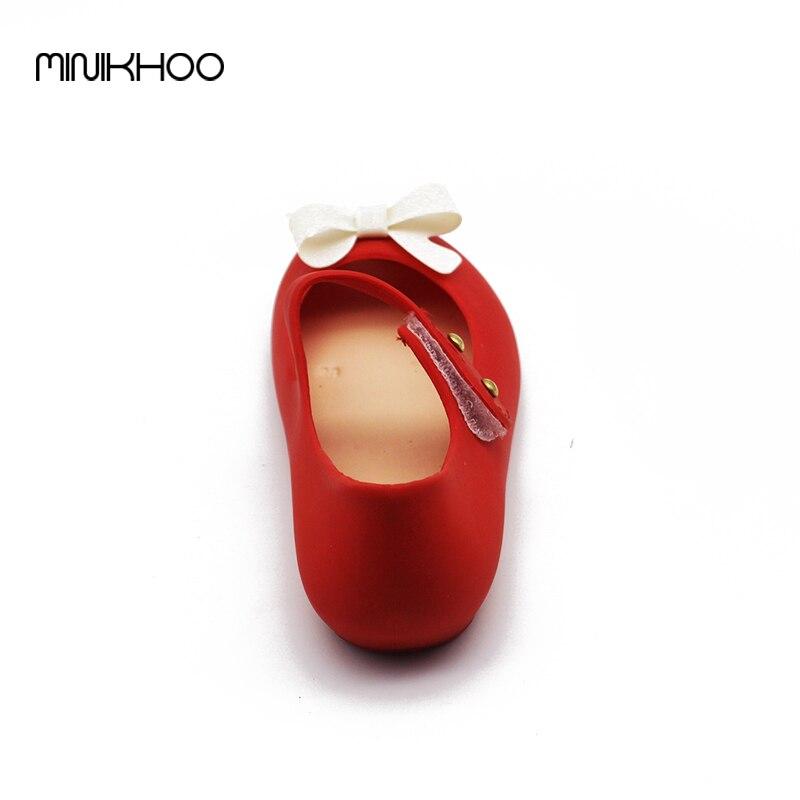 Mini-Melissa-Bow-Children-Shoes-Jelly-Shoes-Soft-Girls-Sandals-Bottom-Girls-Melissa-Princess-Shoes-Girls-Baby-Girl-Sandals-3