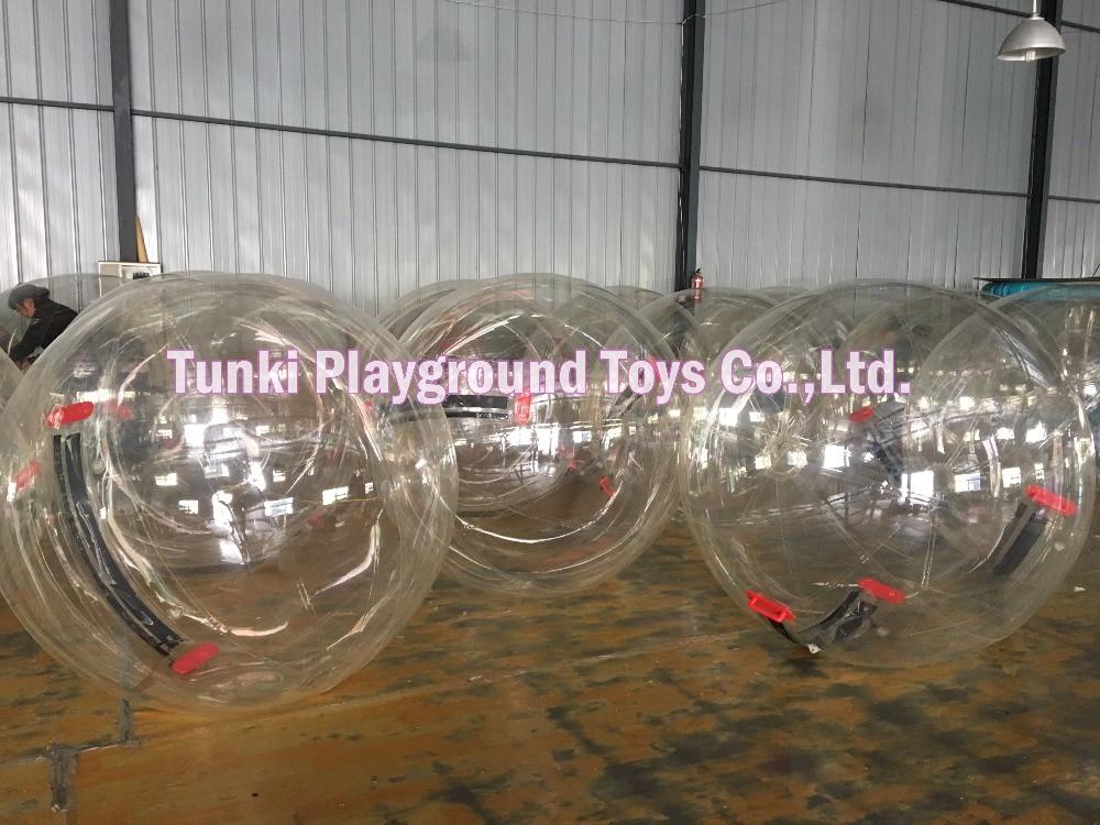aufblasbare Blasen / Wasser Wasserball