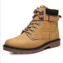Обуви. труда мартин подошва резиновая противоскользящие утолщение сапоги весна безопасности мужские