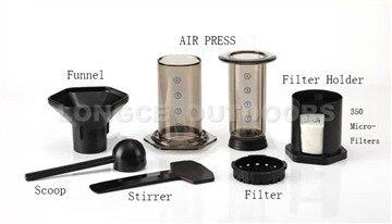 Airpress Coffee Maker Diy Presses Similar Aeropress Espresso French Hot On Aliexpress Alibaba