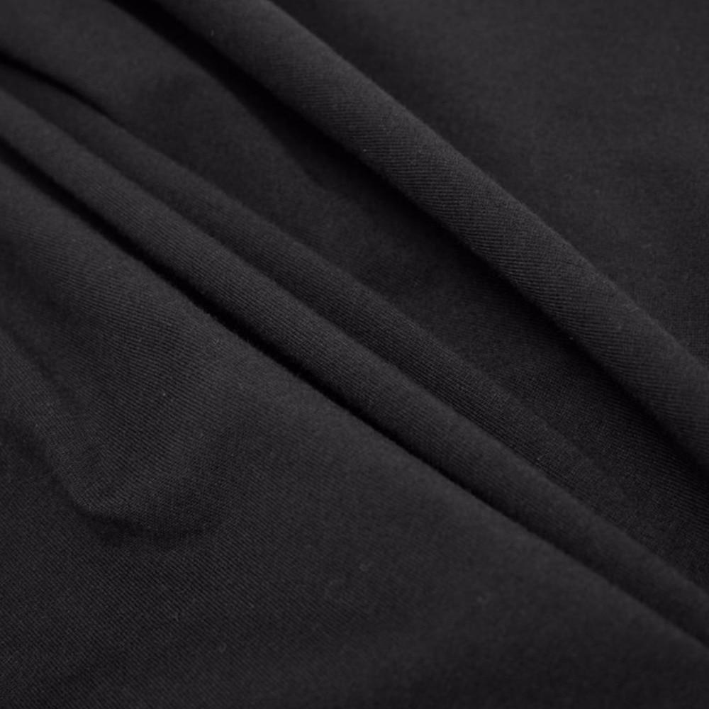Mænds Tony Stark T-shirt Sort Sabbat US Tour Tee Merch 78 USA USA - Herretøj - Foto 4