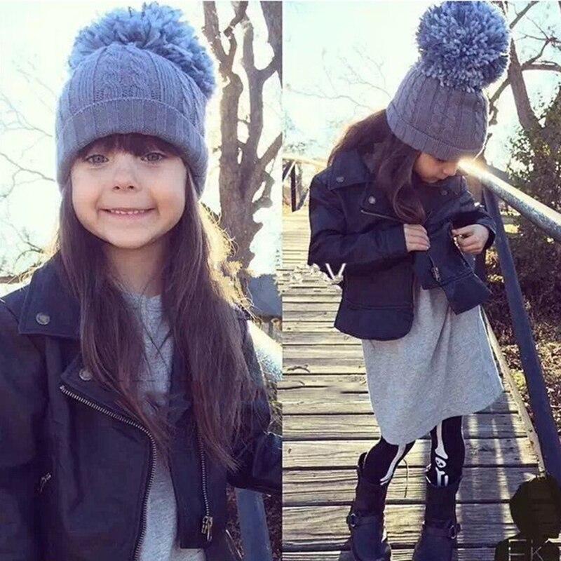 Модная одежда для детей, Детская мода Обувь для девочек Кожаные куртки Волан Обувь для девочек PU кожаные пальто платье Демисезонный дети Ку...