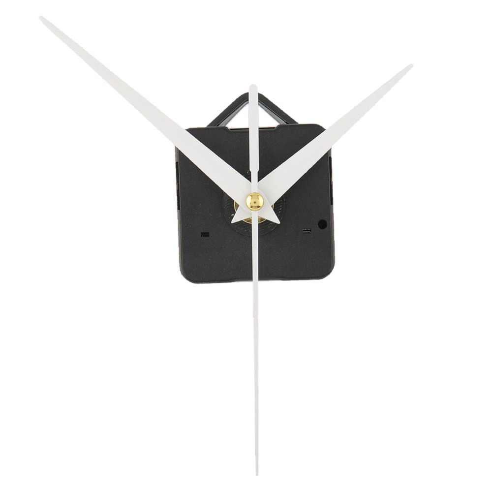 Mecanismo de relógio Silenciosa DIY Clássico Vária Cor e Tipo de Peças do Mecanismo de Mãos Retro grande relógio de parede DIY relógio de parede Decor