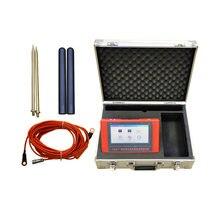 Pqwt tc150 детектор Подземной Воды для бурения скважин автоматическое