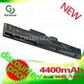 Golooloo batería para hp probook 4730 s 4740 s 633734-141 633734-151 633734-421 633807-001 hstnn-ib2s hstnn-lb2s pr08 hstnn-i98c-7