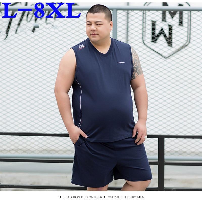 8XL 7XL grande taille nouveau streetwear hommes étendu kanye West T-shirt coton Swag hommes t-shirts solide Hip Hop T-shirt hommes