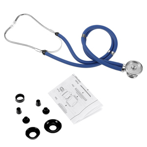 Image 5 - Medical Equipment Stethoscope Medical Double Dual Head Colorful Multifunctional Professional Stethoscope Health Care