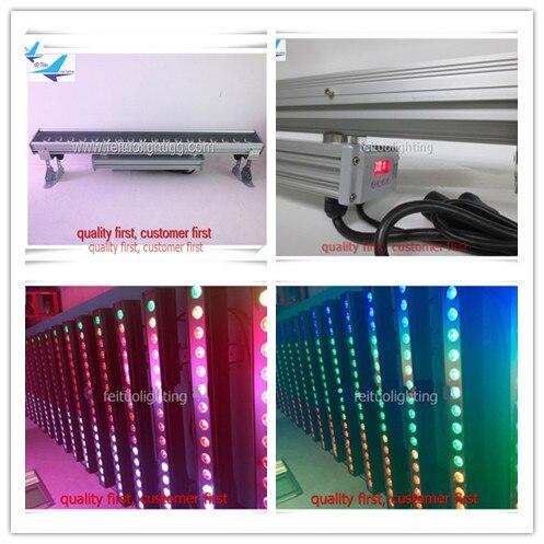 A Stage Light 54*3w par led lights ce rohs 54x3w led par 64