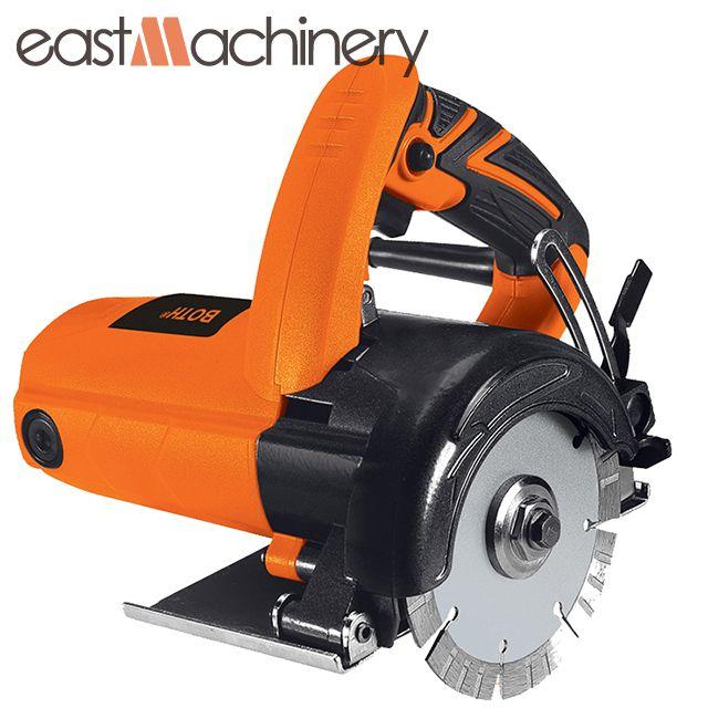 110 220v 1200w 13000rpm 110mmm electric marble cutting machine