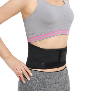 Magnetic Therapy Back Belt,Adj