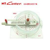 NT Cutter IC 1500P, adjustable round cutter, opener, paper cutter, round knife, 1.8 17CM 40CM, diameter compass cutter