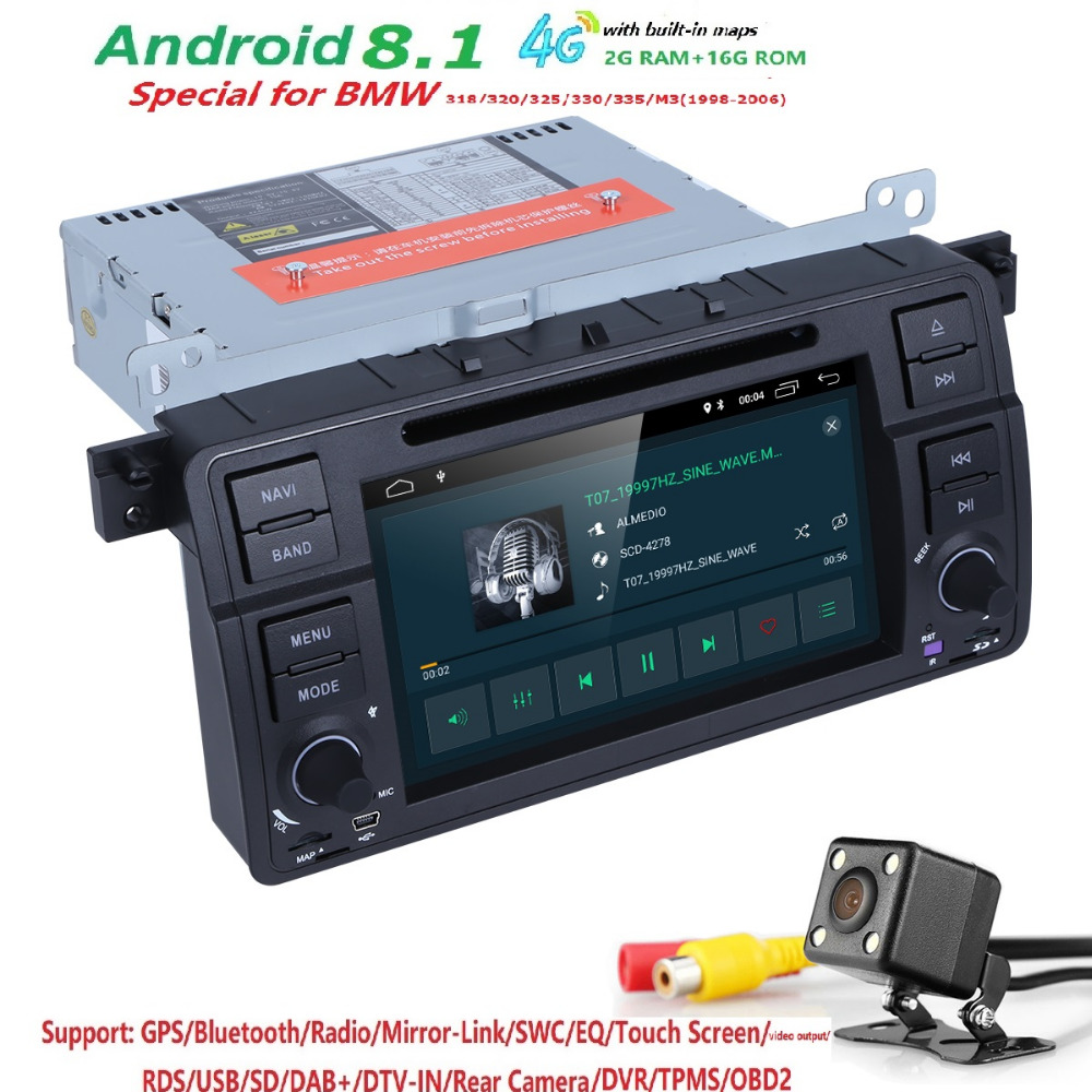 ♔ >> Fast delivery bmw e46 navigation android in Bike Pro