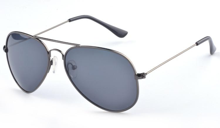 Men women Driver Polarized Lens UV400 Protection Sunglasses Metal Frame Glasses New steampunk vintage sunglasses men brand designer round sunglasses steam punk metal coating sun glasses women retro oculos de sol