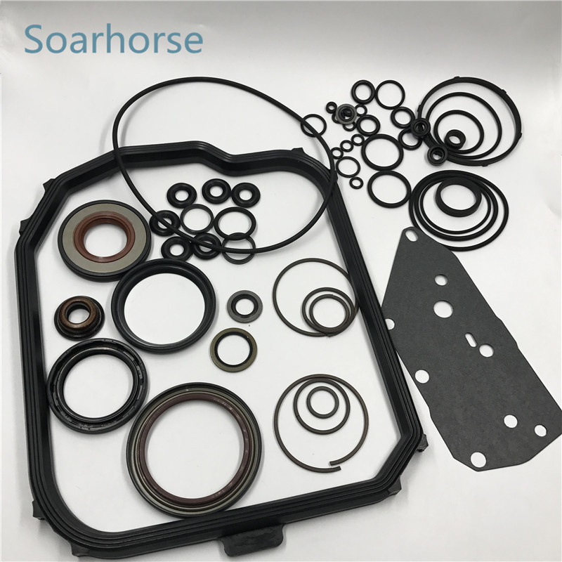 Soarhorse DPO AL4 auto Transmission overhaul rebuild repair kits for Peugeot for Citroen for Renault-in Automatic Transmission & Parts from Automobiles & Motorcycles    1