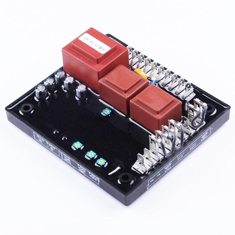 AVR R726 Generator set voltage regulator Steady pressure plate Diesel Power Regulator Y