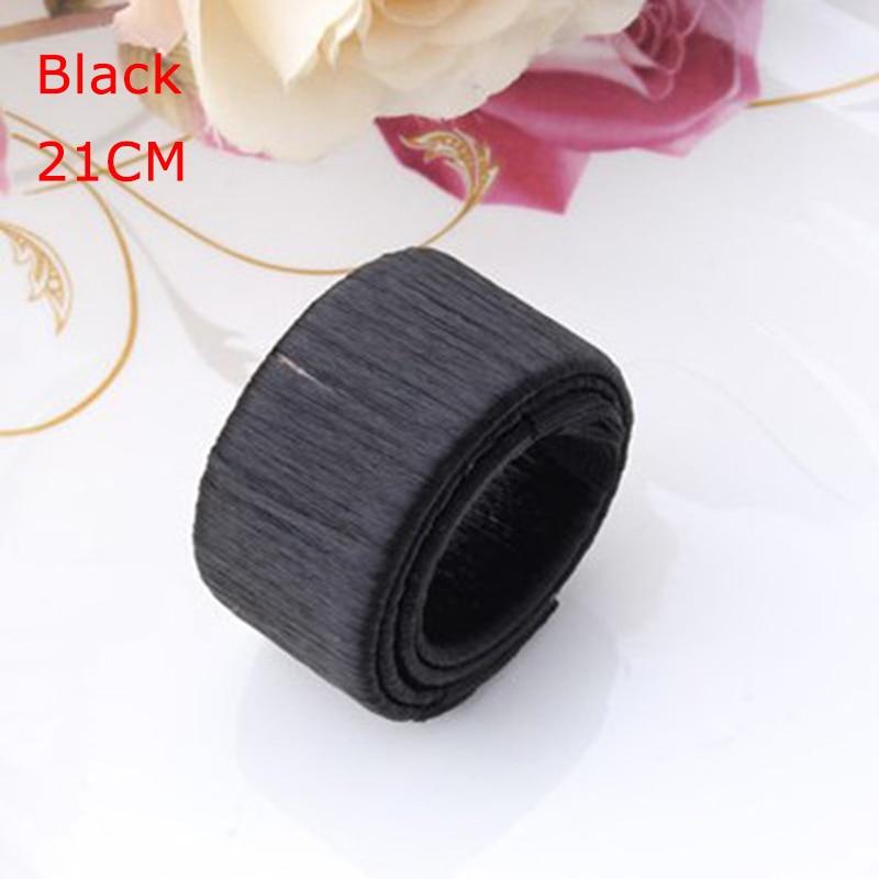 21cm black