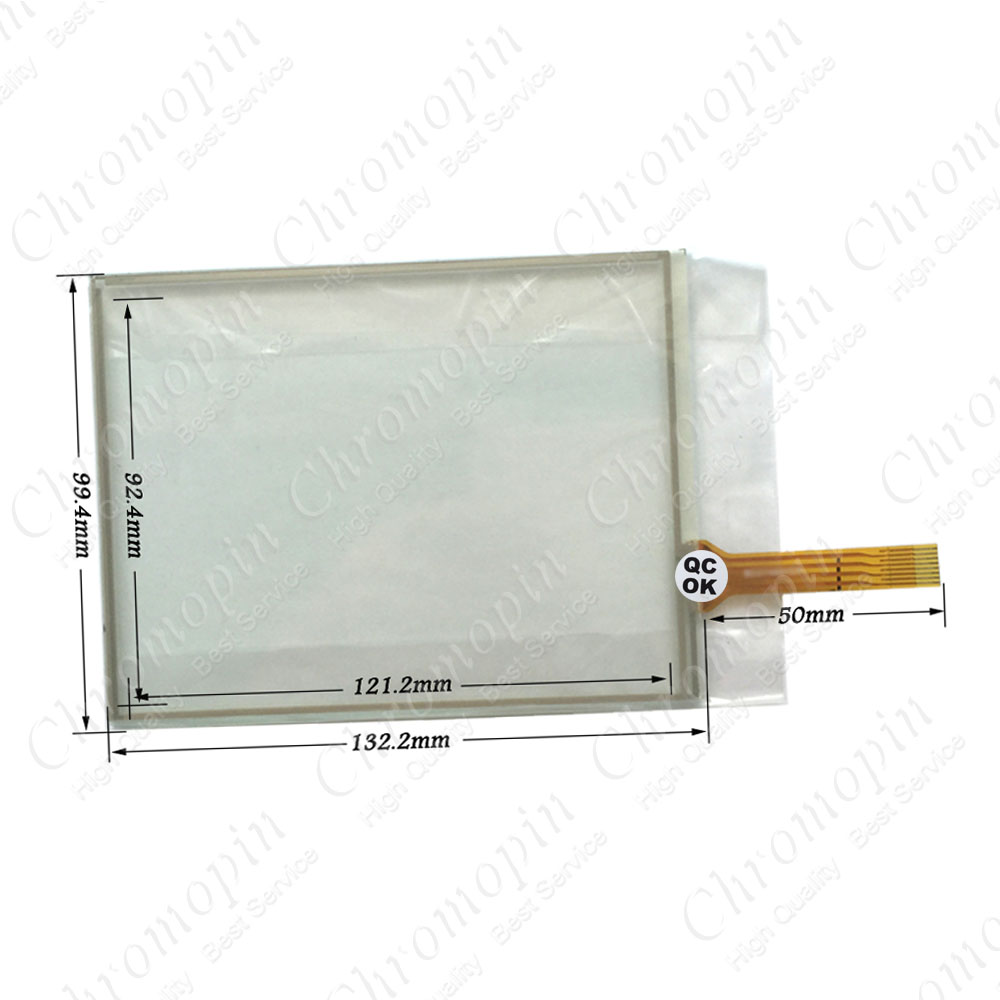 Overlay Touch Screen Panel for Pro-Face GP-4301T PFXGP4301TAD  PFXGP4301TADC