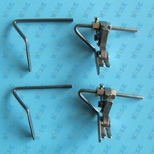 QUILTER FOOT INDUSTRIAL SINGLE NEEDLE MACHINE #S521  (2 PCS)