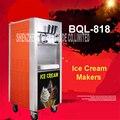 Доставка по морю Коммерческая BQL-818 вертикальная машина для производства мороженого машина для приготовления мягкого мороженого 110 ~ 220 В/1800 ...