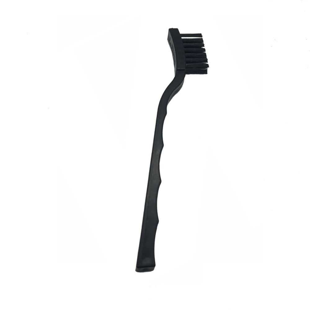 Free Shipping BGA Rework Anti-static Brush PCB Cleaning Tool ESD PCB Brush Mobile Phone Repair Cleaning Tools