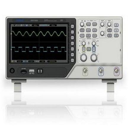Hantek DSO7082B 2-Channel 80MHz 2GSa/s Digital Storage Oscilloscope 7 TFT LCD 800x480 USB AC110V-220V