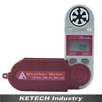 AZ 8910 Flow Anemometer