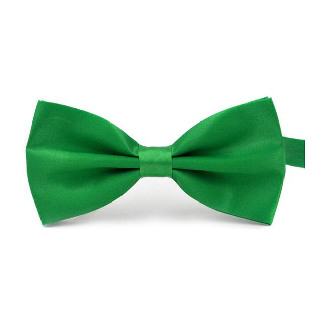 Men's Classic Bow Tie For Suit
