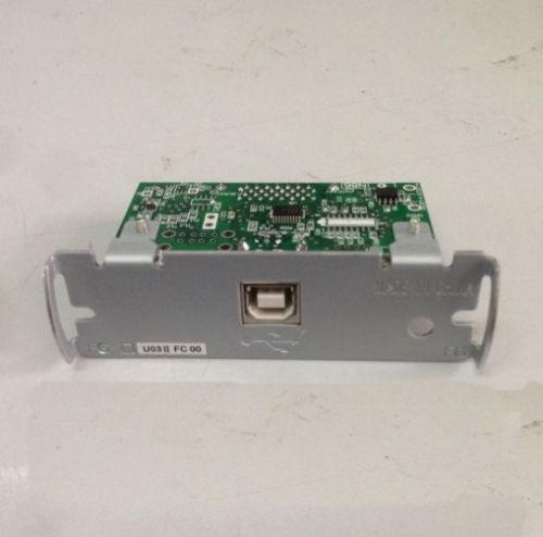 NEW USB INTERFACE M148E FOR EPSON  UB-U03II TM-T88II, TM-T88III TM-U675, TM-U220