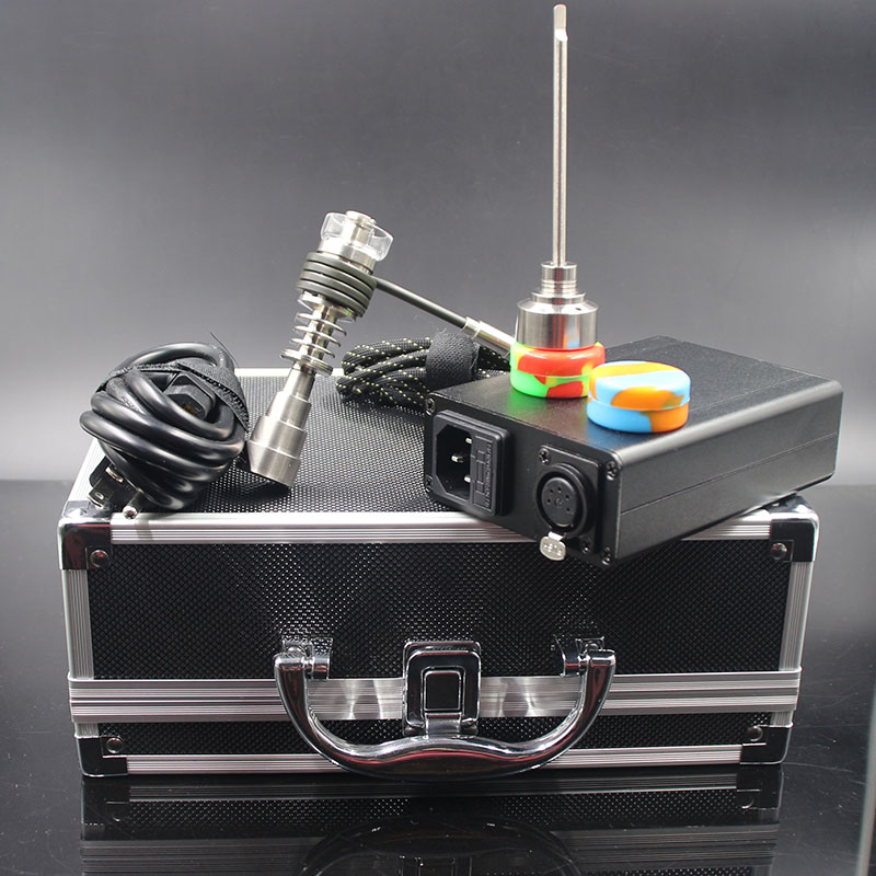 Buy Newest enail Dab Kit PID Electric Nail with different style ...
