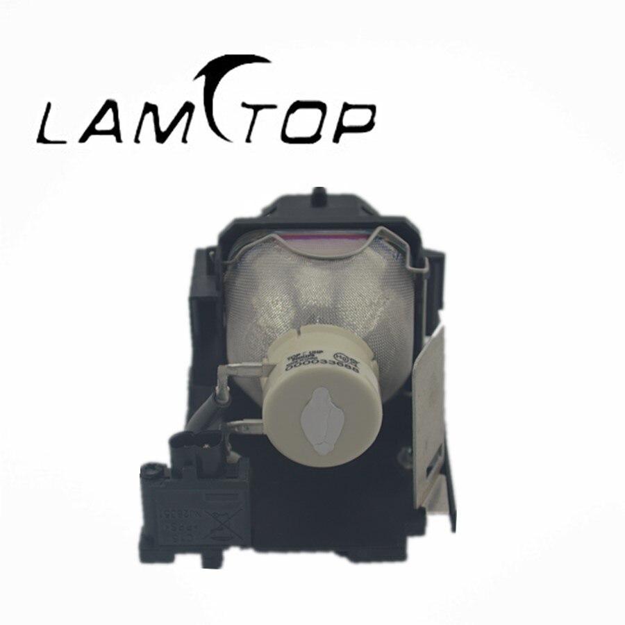 Manufacture & supplier LAMTOP original   lamp  with housing/cage   DT01121  for  CP-D20 lamtop original lamp with housing cage dt01022 for ed x24