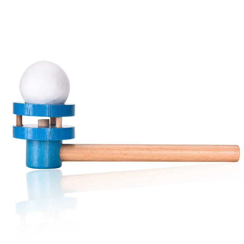 مضحك كرة طافية تعليق ضربة لعبة خشبية في الهواء الطلق مضحك الرياضة الإبداعية الأنابيب التوازن تعليق الكرة طفل لعب للأطفال