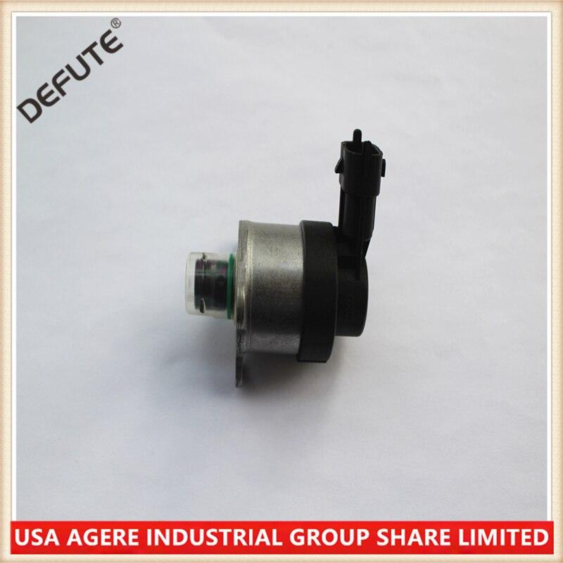0928400633 Fuel Pump Regulator Metering Control Solenoid Valve 0 928 400 633 for Hyundai Kia 0928400633